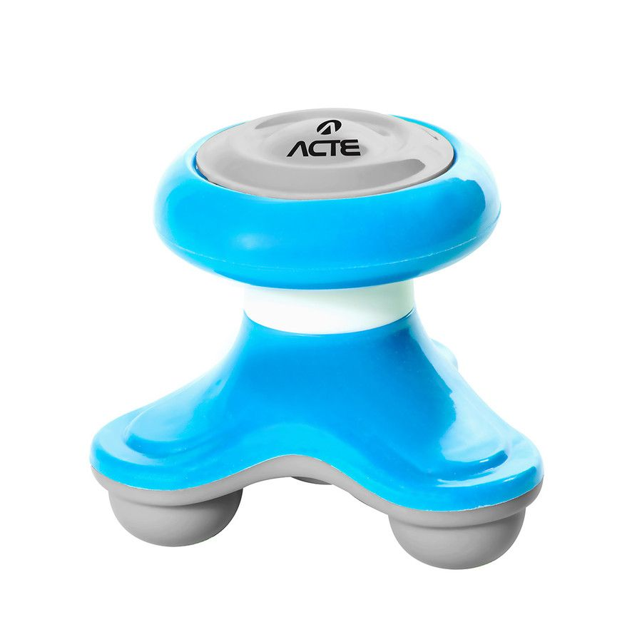 Mini Massageador Azul - ACTE