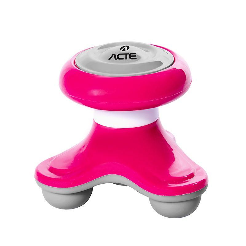 Mini Massageador Rosa - ACTE
