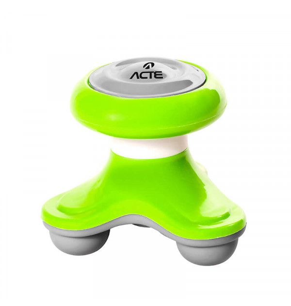 Mini Massageador Verde - ACTE