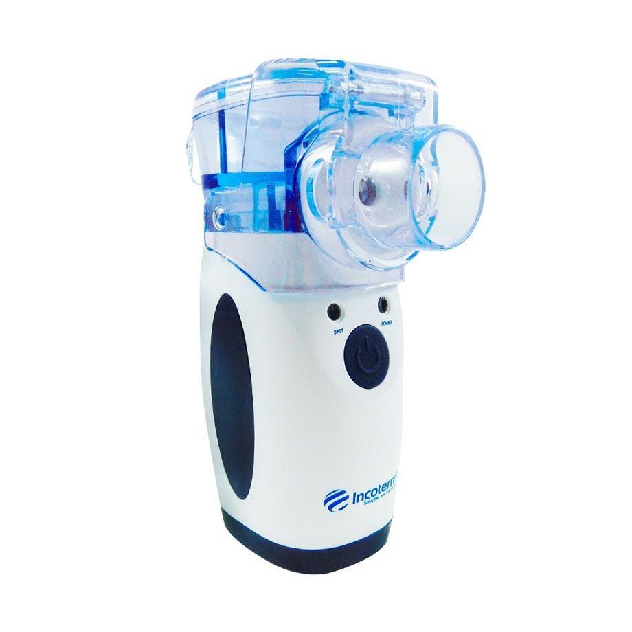 Nebulizador Ultrassônico Mesh NB1000 - INCOTERM