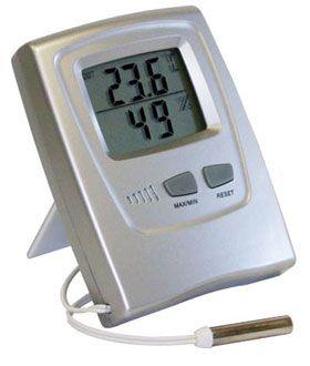 Termo-higrômetro Digital - INCOTERM