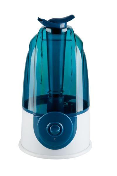 Umidificador de Ar Ultrassônico Azul UMD100 - INCOTERM