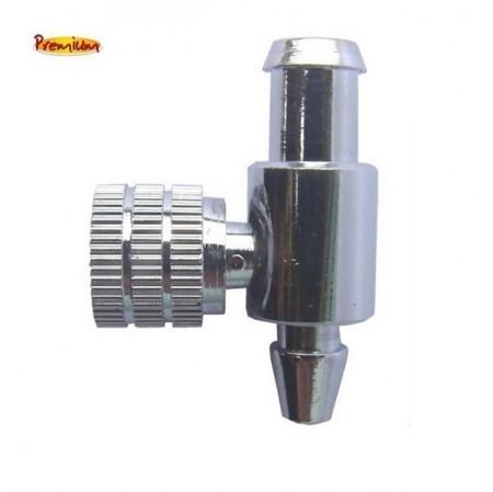 Válvula de Deflação P/ Aparelho de Pressão - PREMIUM