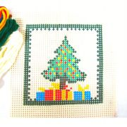 Kit Peso de Porta Árvore de Natal