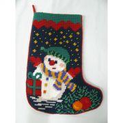 Bota Boneco de Neve (3)