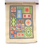 Tela Tapete Patchwork 7