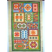 Tela Tapete Patchwork 2