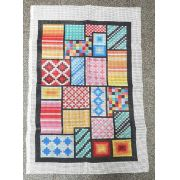 Tela Tapete Patchwork 5