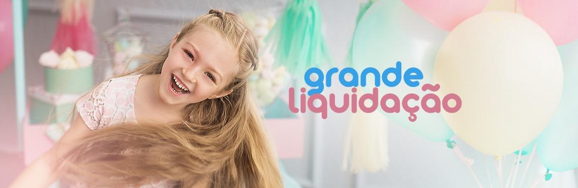 liquidação amor maior