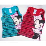 Blusa Regata Minnie - Ref. D20022