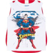 CAMISETA REGATA SUPERMAN REF.S4030