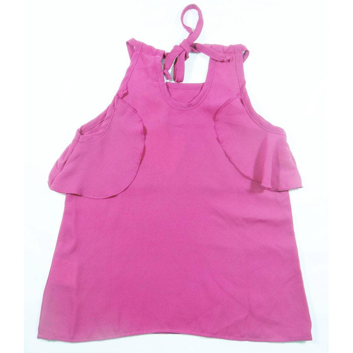 Blusa de Alcinha Pink - Ref. 30234
