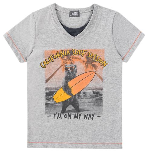 CONJUNTO INFANTIL MASCULINO CALIFORNIA SURF - REF. 27184