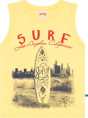 REGATA INFANTIL MASCULINA SURF REF. 64361