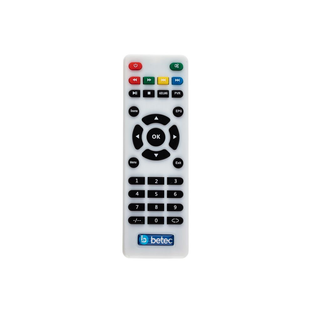 Controle Remoto para Projetor Betec BT240, BT805, BT830 e BT725