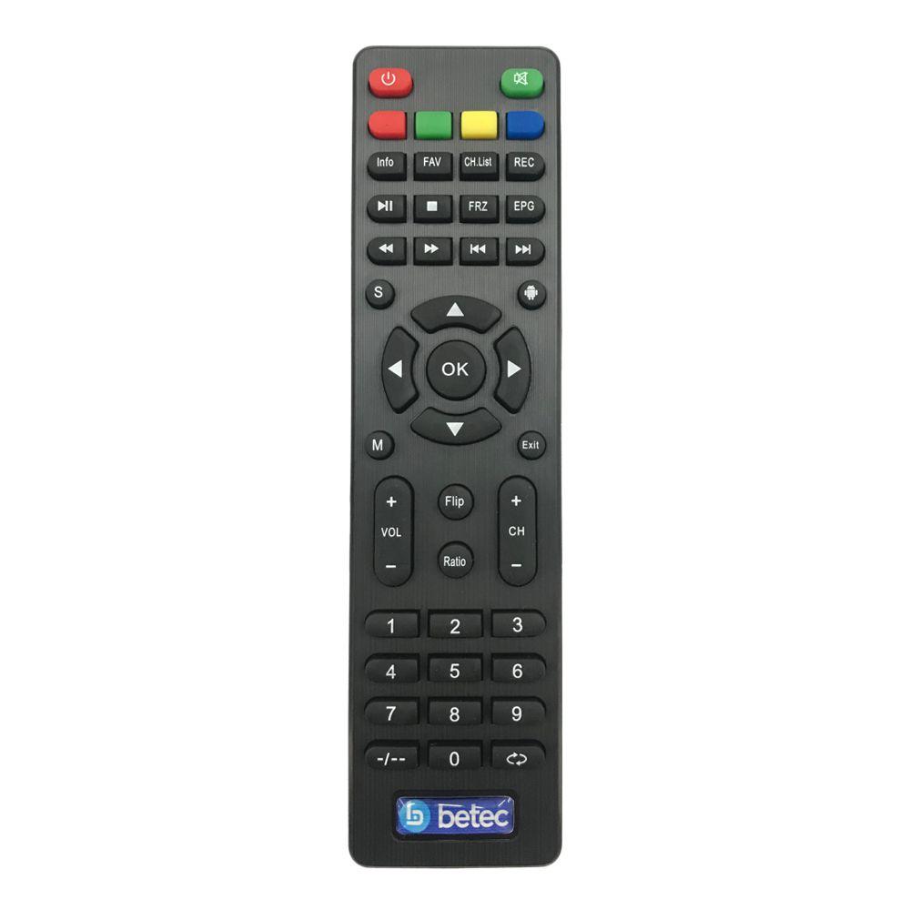 Controle Remoto para Projetor Betec BT830+ e BT725+