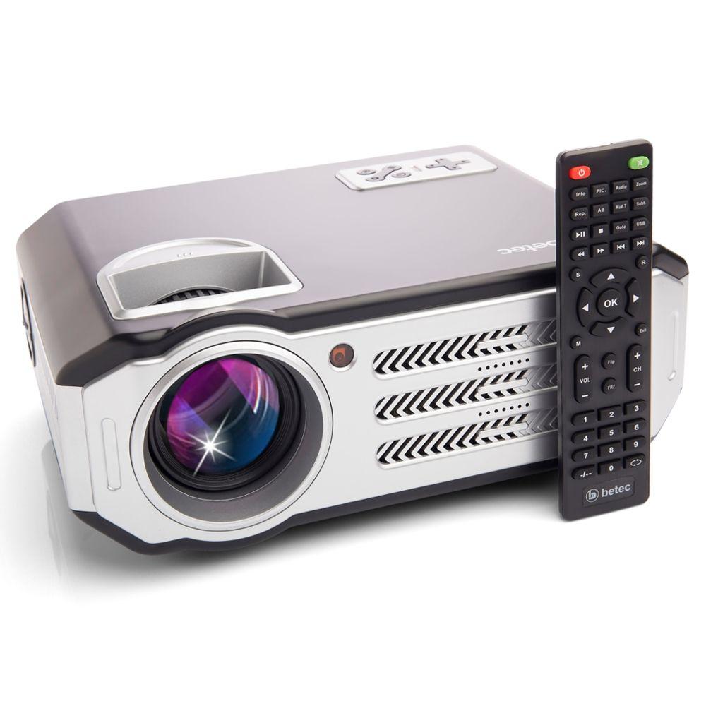 PROJETOR LED 2800 LUMENS - HD  - VarieShop