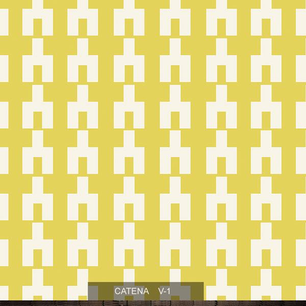 Tecido de Parede /  CATENA V1