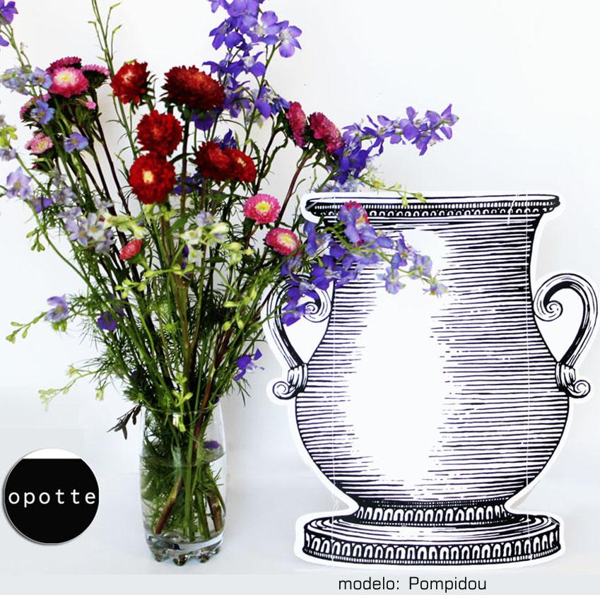 OPOTTE / Pompidou