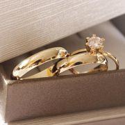 Alianças de Casamento ou Noivado - 3175