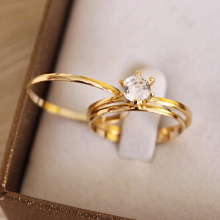 Alianças de Casamento ou Noivado - 3169