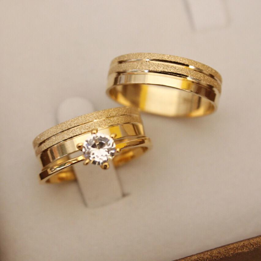 Alianças de Casamento ou Noivado - 3207