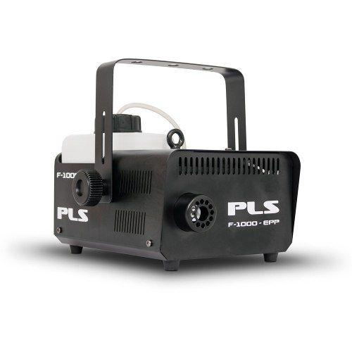 Maquina De Fumaça Pls F1000 F-1000 F 1000 220v Com Controle