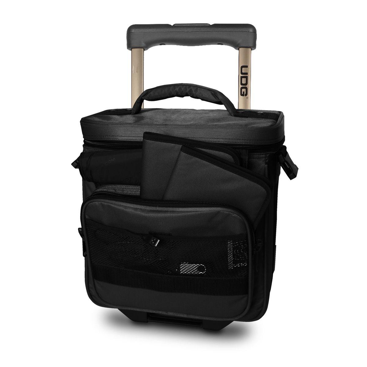 Bag Carrinho Ultimate To Go UDG  U9870BL