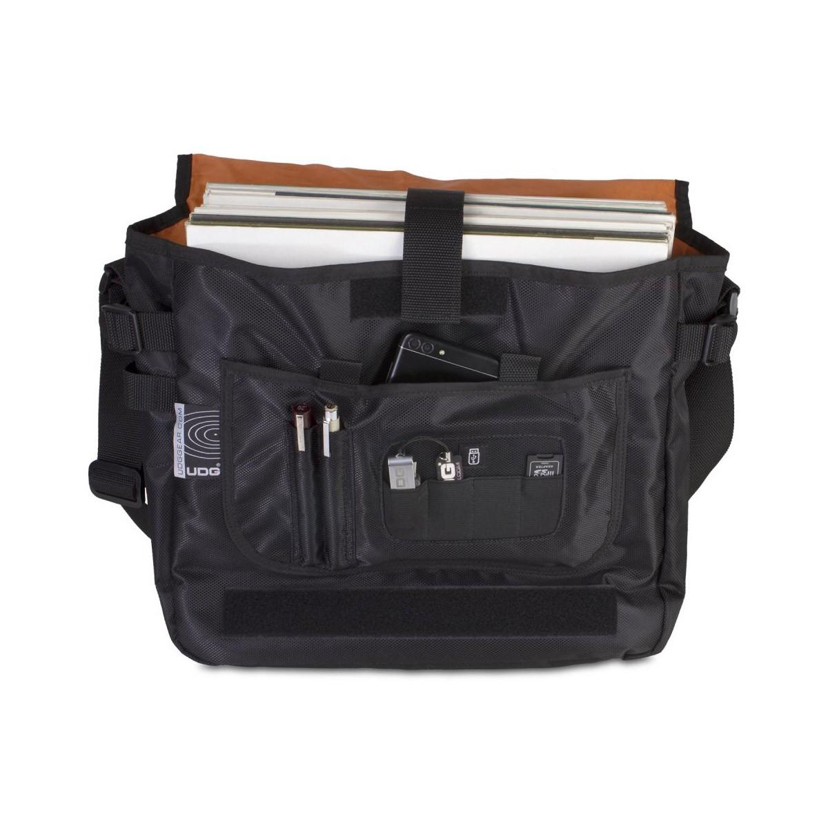 Bag Currier para acessórios UDG U9450BL/OR