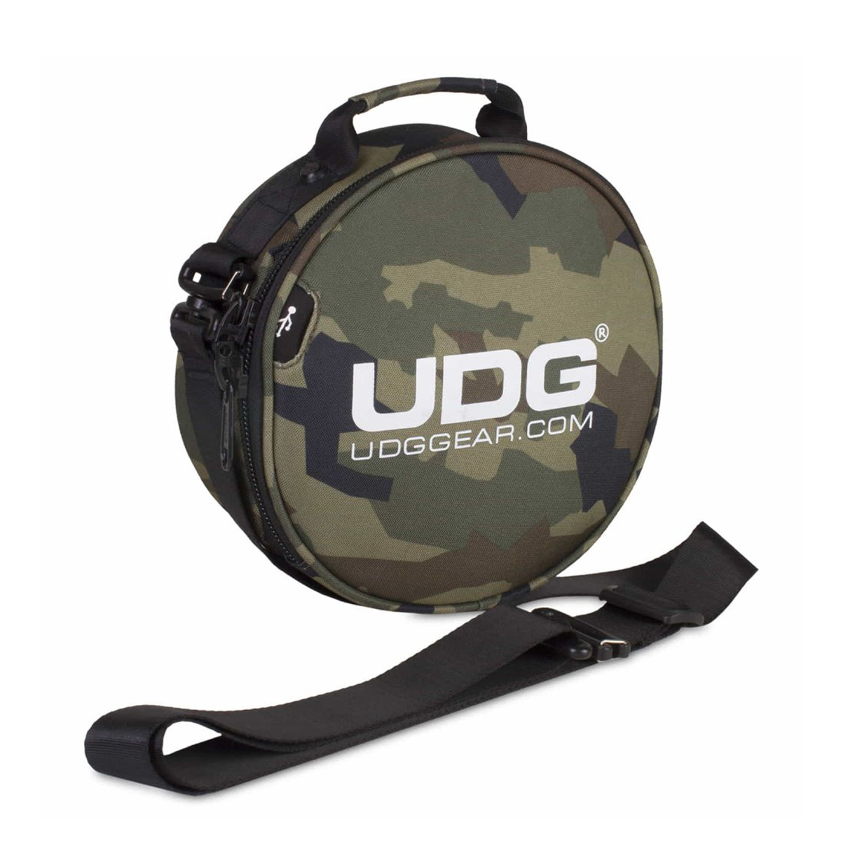 Bag para Fone de Ouvido Ultimate DIGI UDG U9950BC/OR