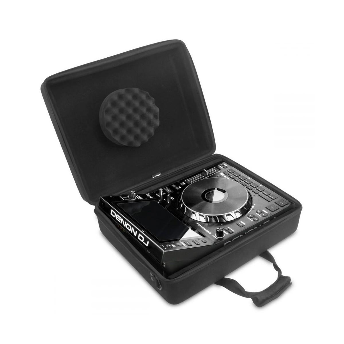 Bag para toca disco UDG U8308BL