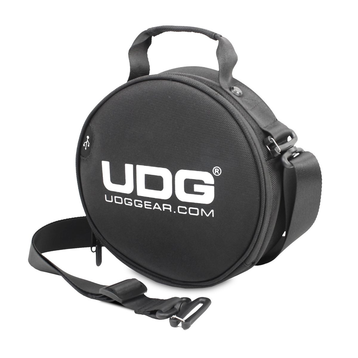 Bag para Headphone Ultimate DIGI UDG U9950BL