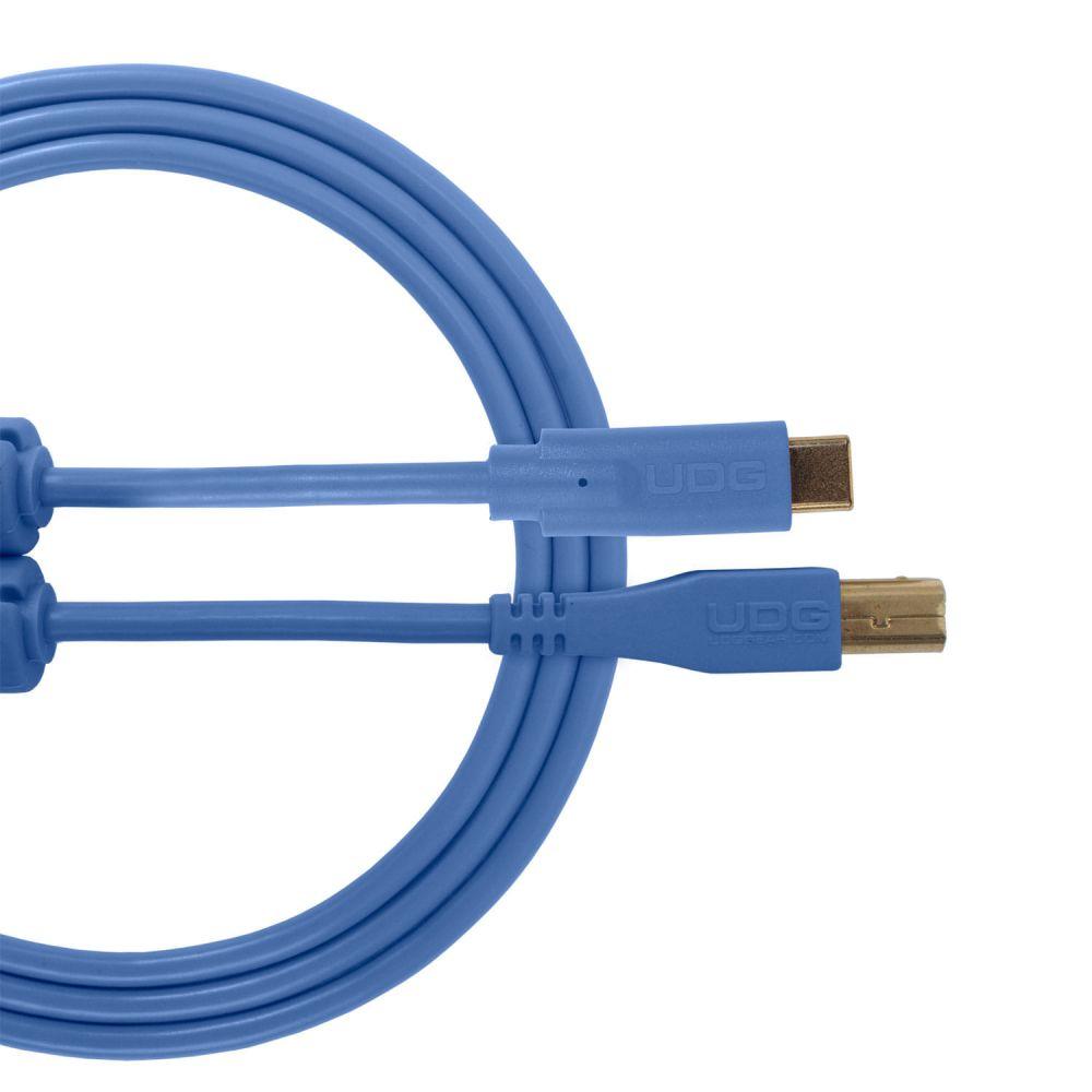 Cabo USB-C Ultimate  UDG U96001 1,5m