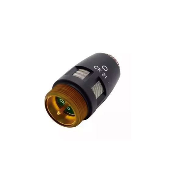 Capsula Para Microfone Akg Ck31 Cardioide