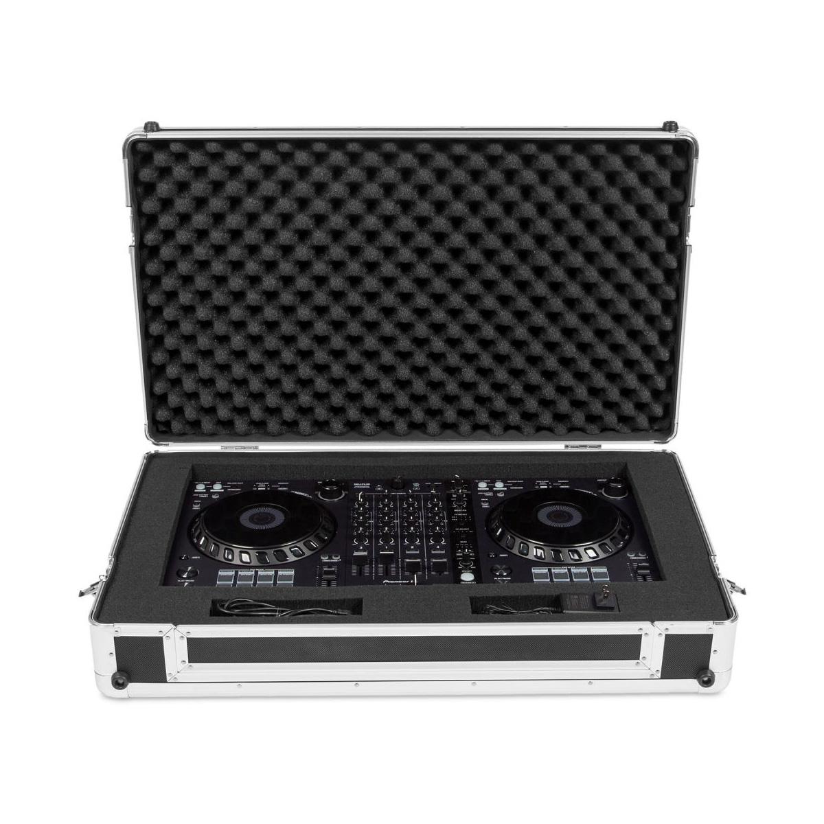 Case para controladora DJ 2XL UDG U93014SL