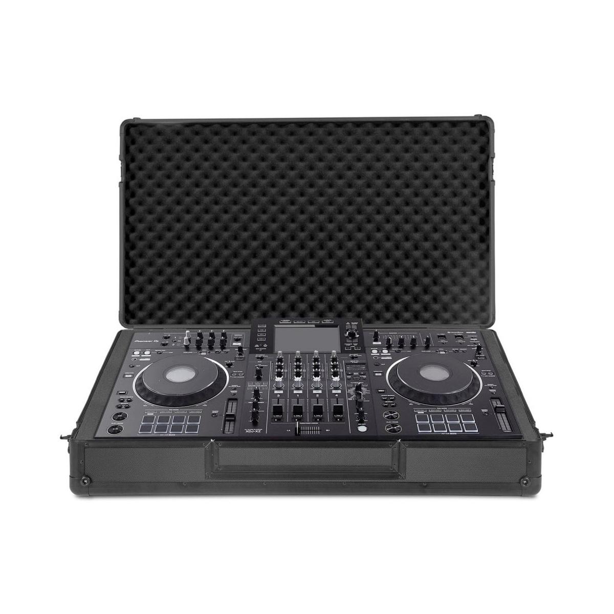 Case para controladora DJ 3XL UDG U93015BL
