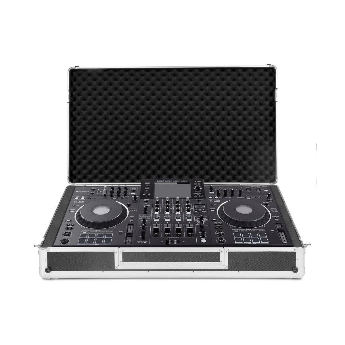 Case para controladora DJ 3XL UDG U93015SL