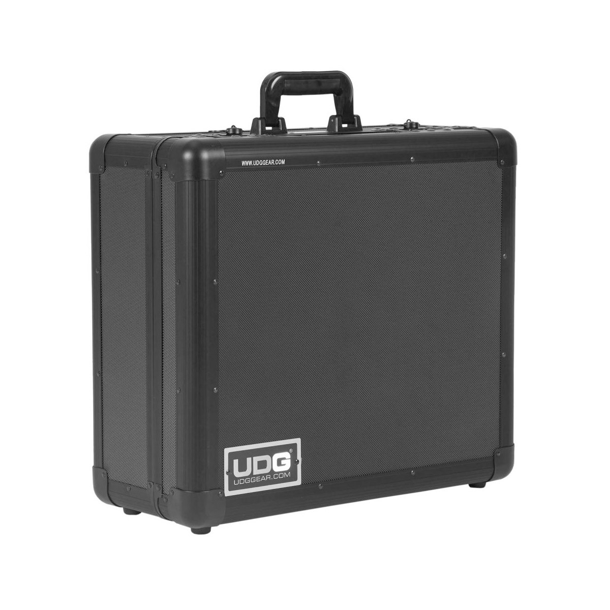 Case Ultimate para toca disco UDG U93016BL