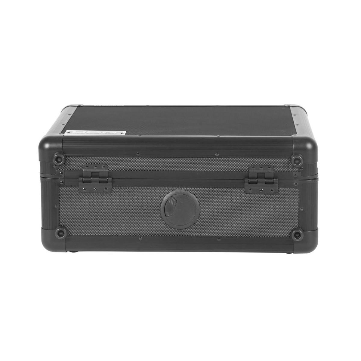Case Ultimate para toca disco UDG U93016BL