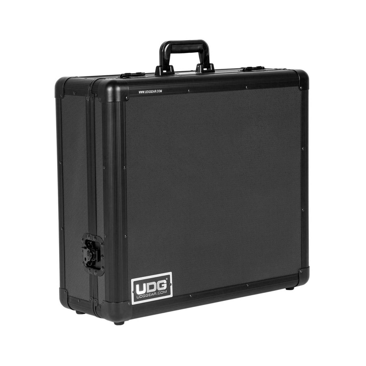 Case para equipamento de DJ  UDG U93012BL
