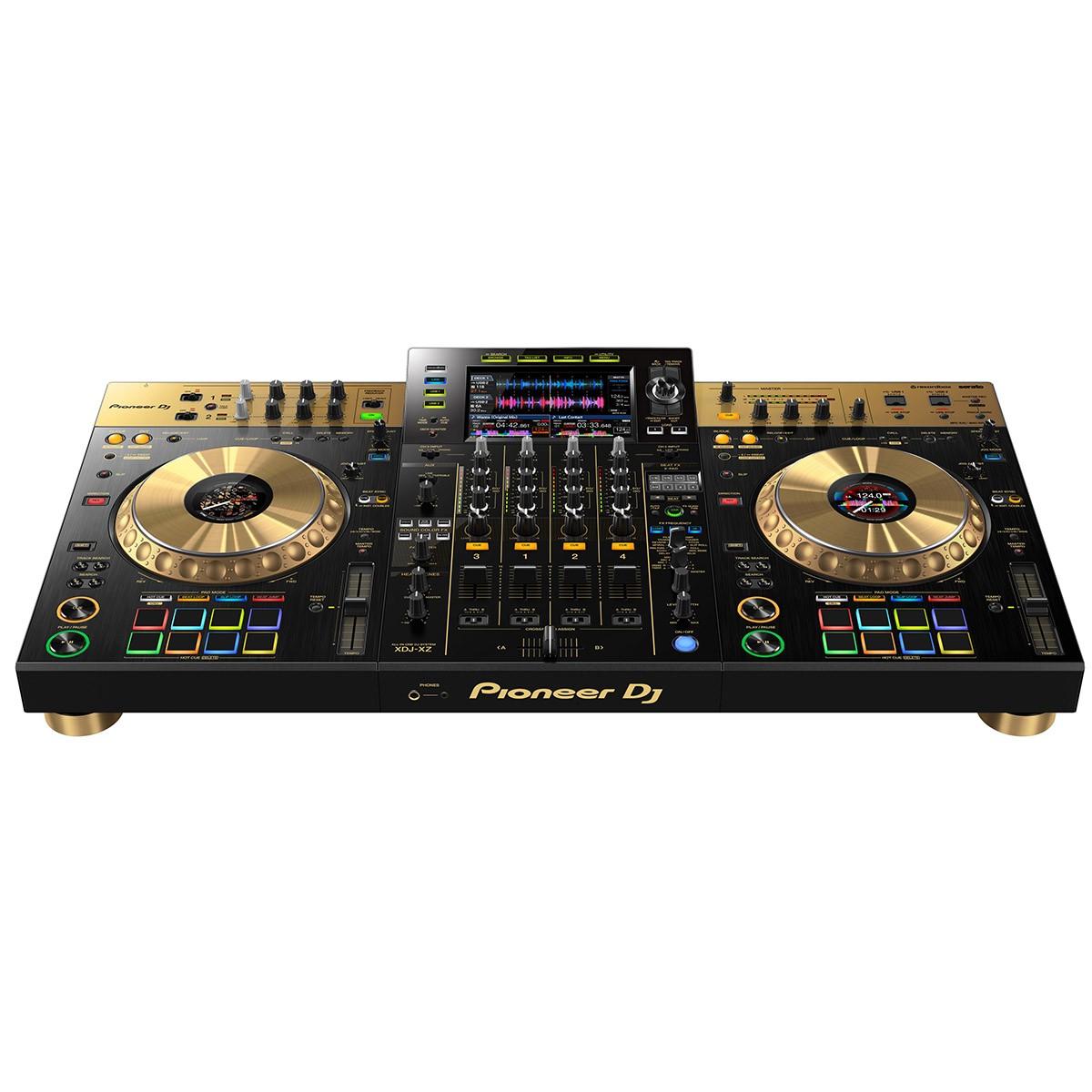 Controladora Pioneer DJ XDJ XZ-N