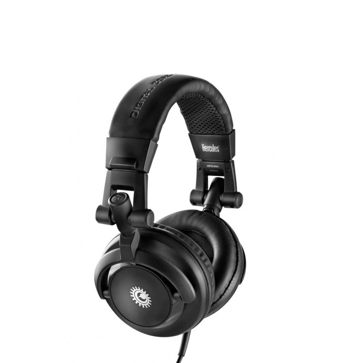 Fone de Ouvido Hercules HDP DJ M40.1