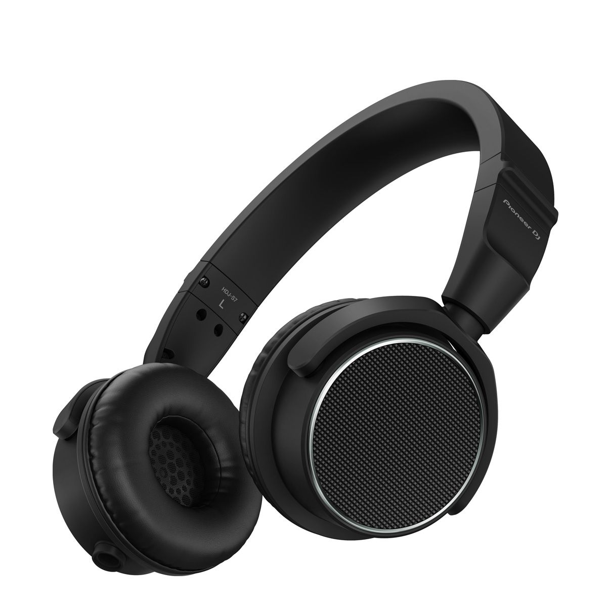 Fone De Ouvido Pioneer DJ HDJ S7 K