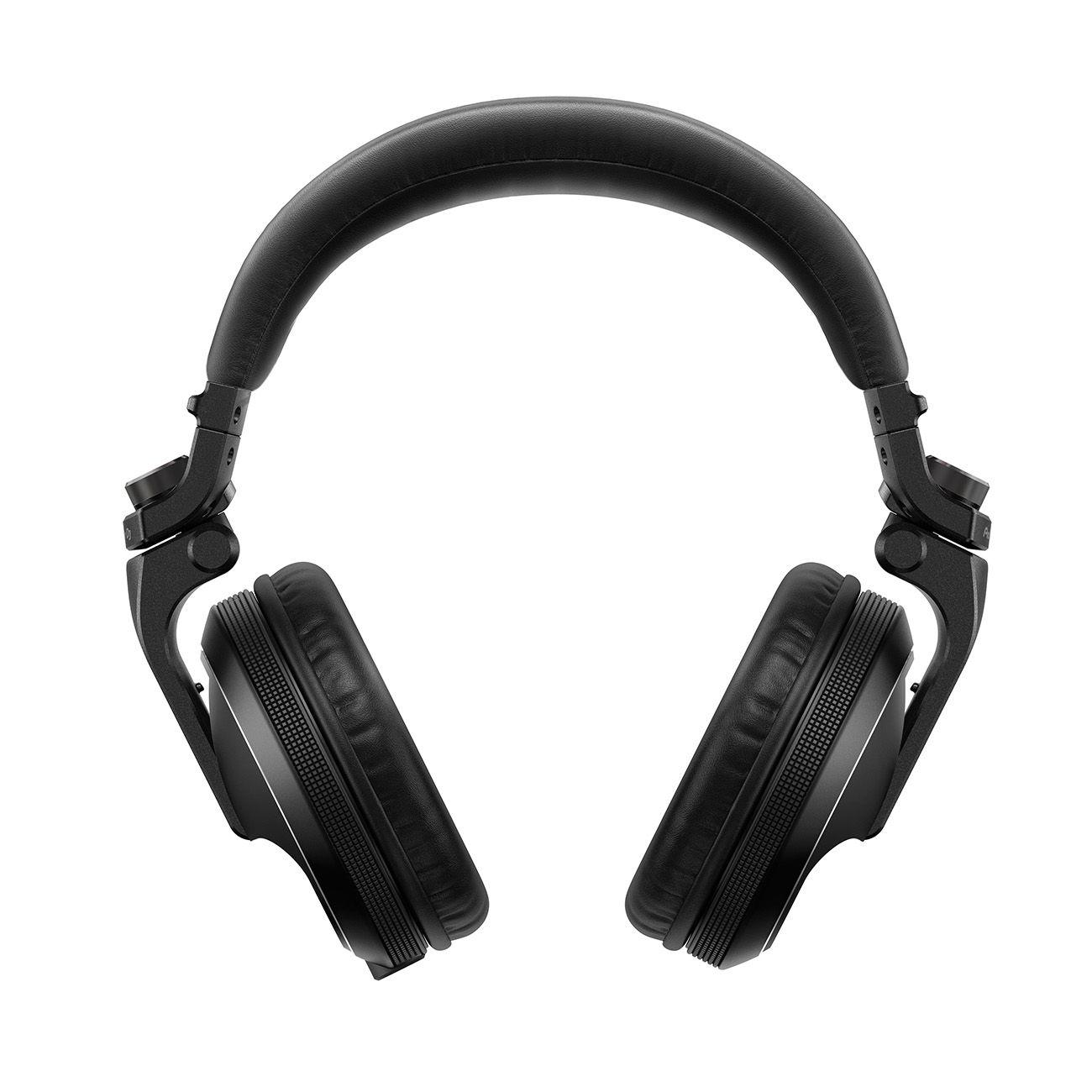 Fone De Ouvido Pioneer DJ HDJ X5 Preto