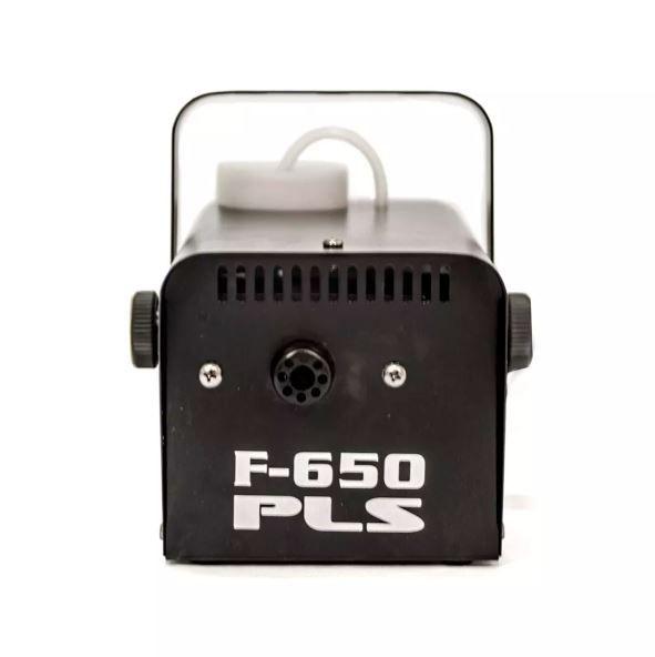 Maquina De Fumaça Pls F-650 110v