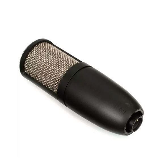 Microfone Condensador Akg P220 Perception - Preto