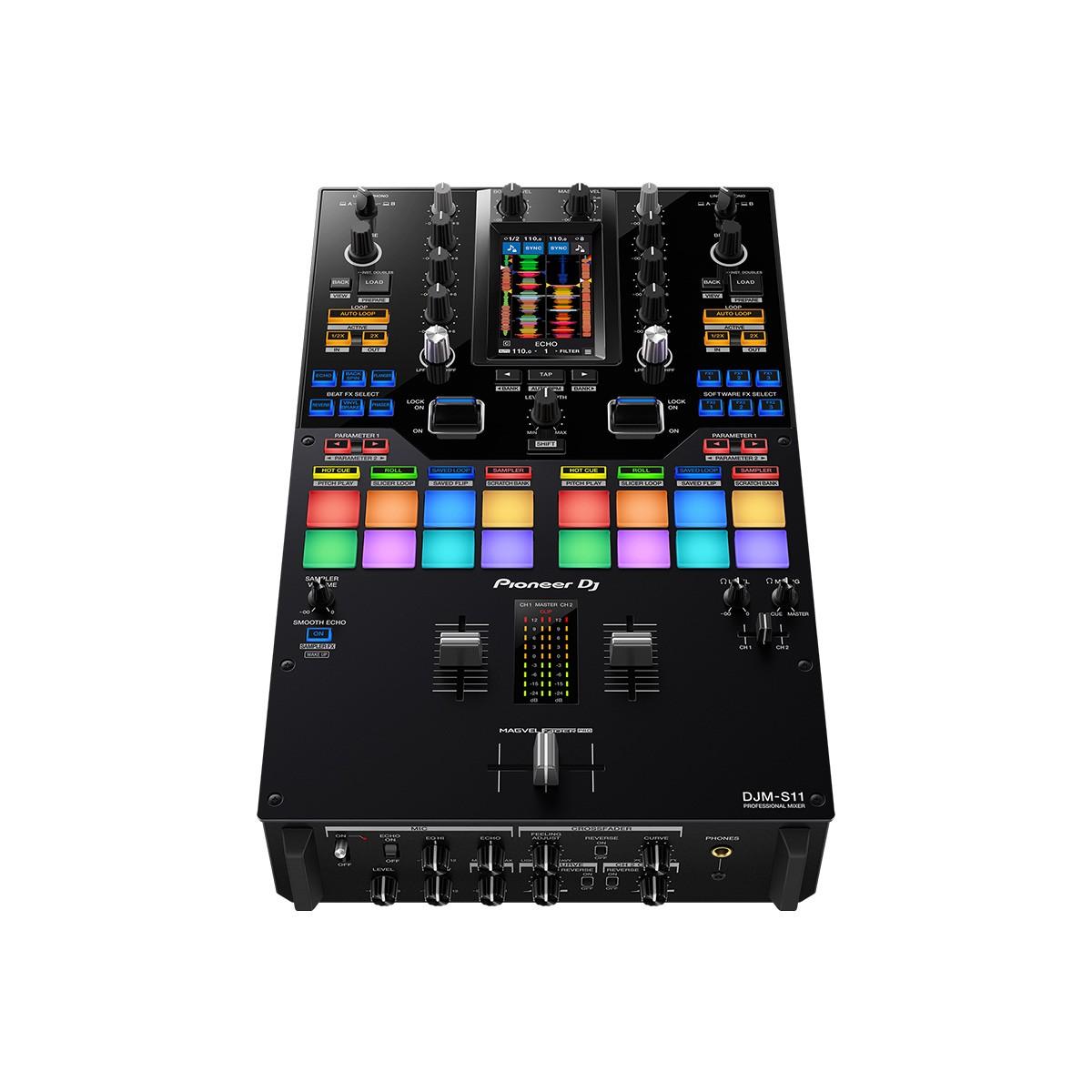 Mixer Pioneer DJ DJM S11