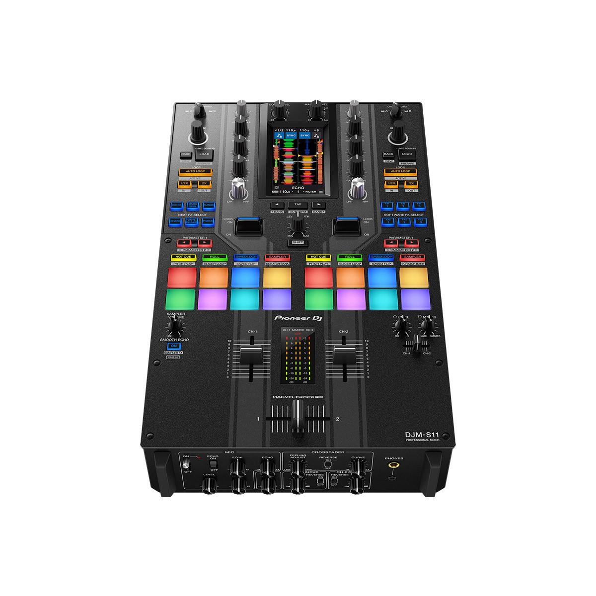 Mixer Pioneer DJ DJM S11-SE