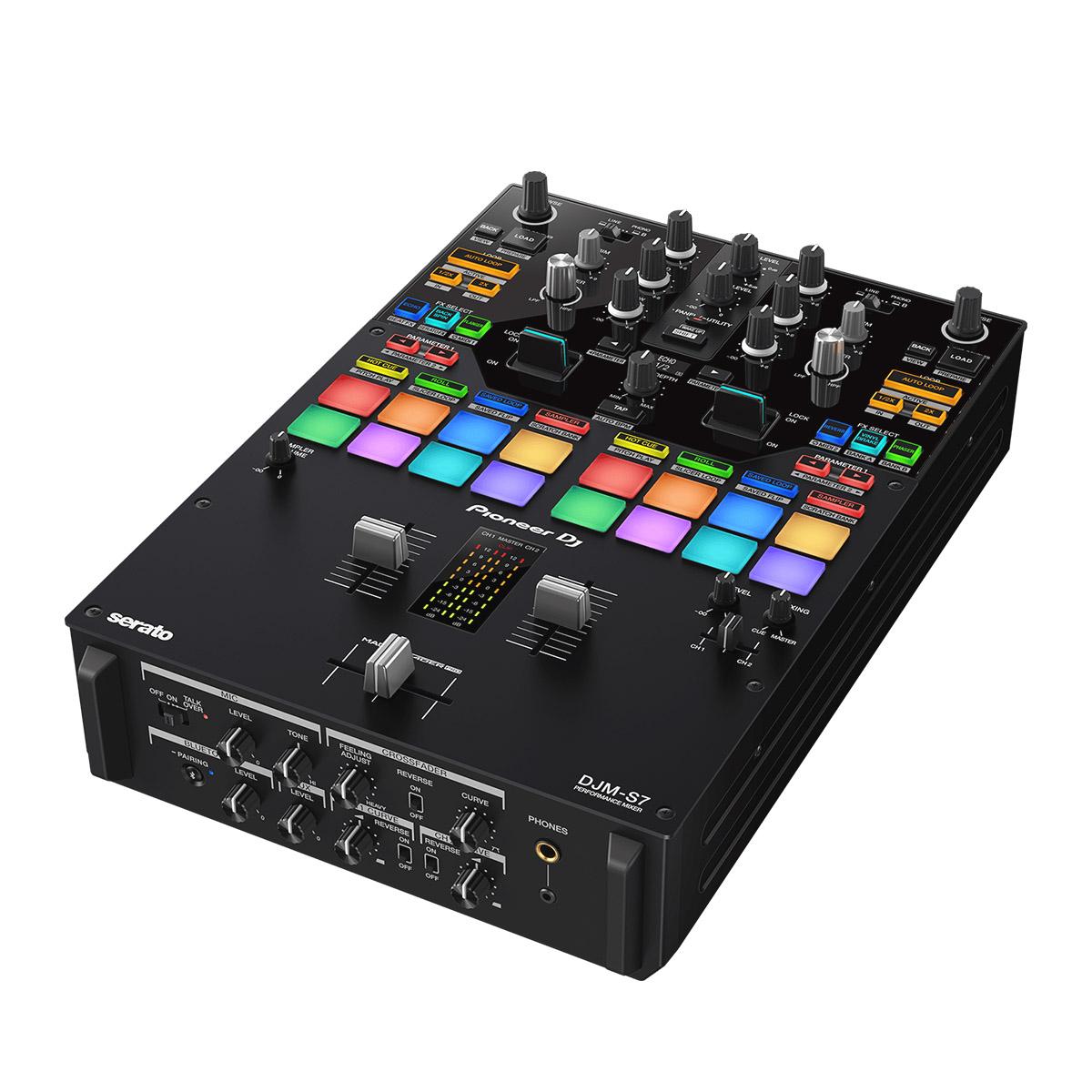 Mixer Pioneer DJ DJM S7