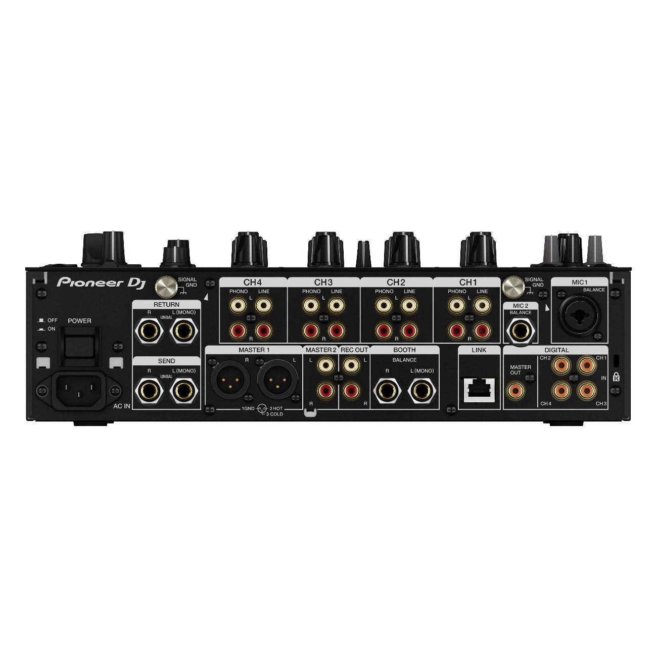 Mixer Pioneer Dj Djm-900nxs2